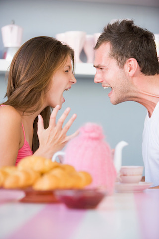 SEVEN KEYS TO A HEALTHY AND HAPPY RELATIONSHIP